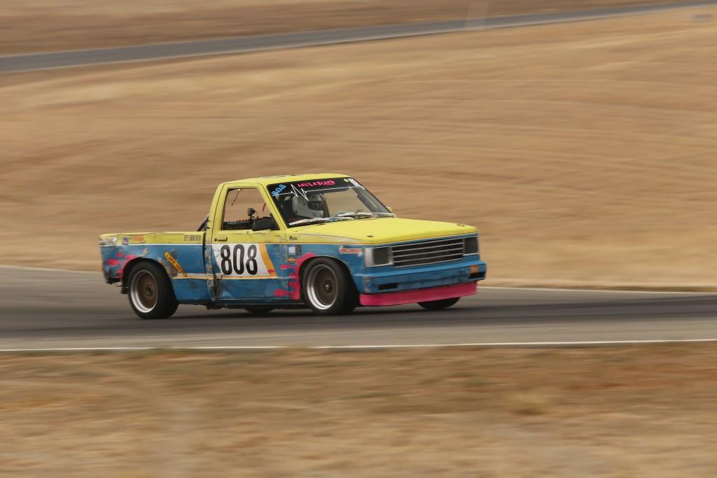 24 Hours Of Lemons >> 2015 Vodden the Hell Are We Doing 24 Hours of LeMons - Thunderhill Raceway, California