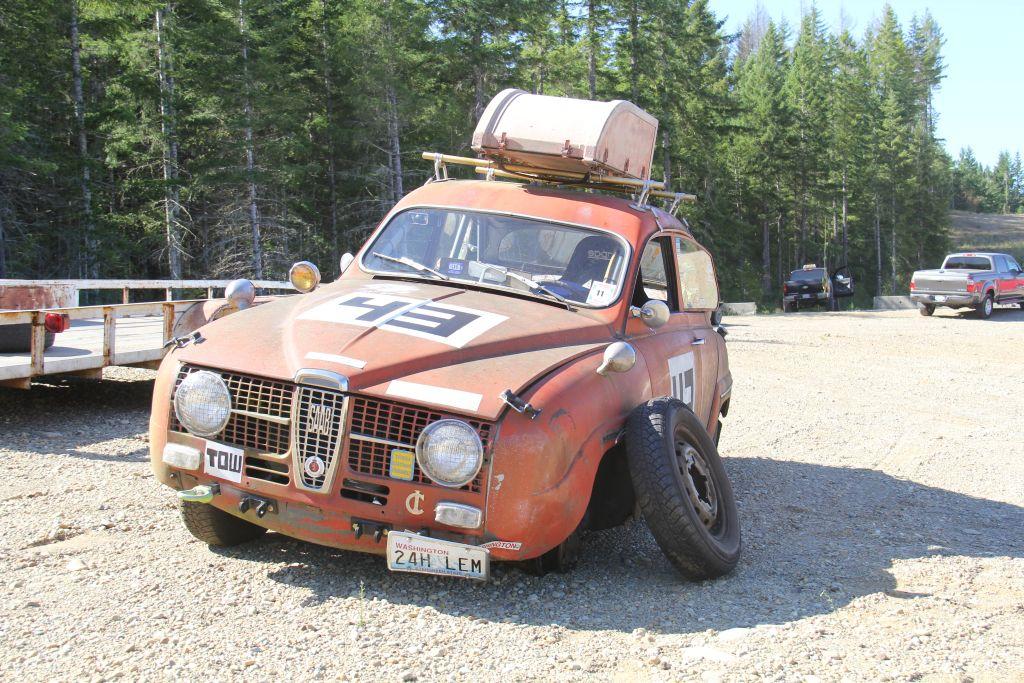 2012 pacific northworst grand prix freewheelin pikers 1967 saab 96